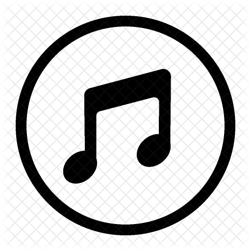 Icon musik png 3 » PNG Image.