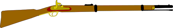 musket.