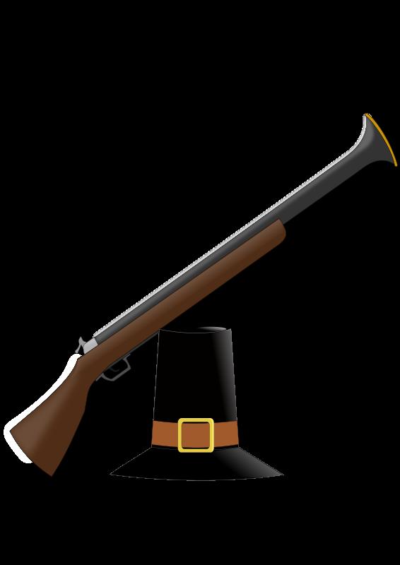 Musket Clip Art Download.