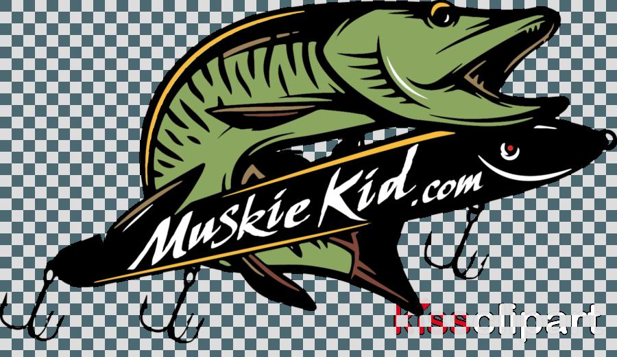 Muskellunge Logo.