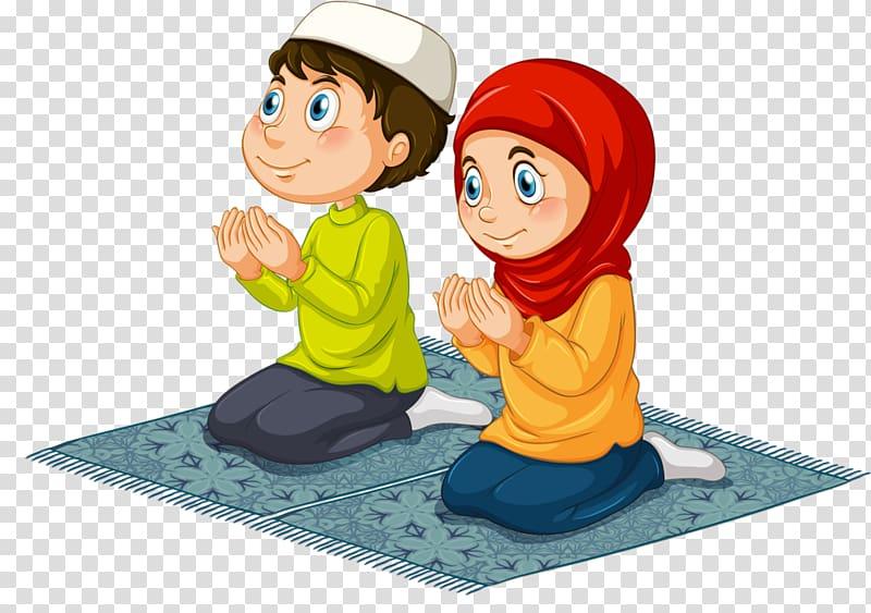 Islam Muslim Salah , Islam transparent background PNG.