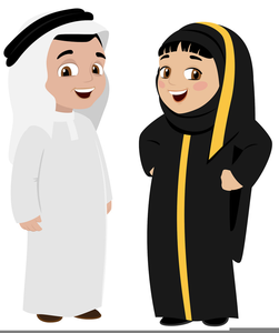 Muslim Clipart Pictures.
