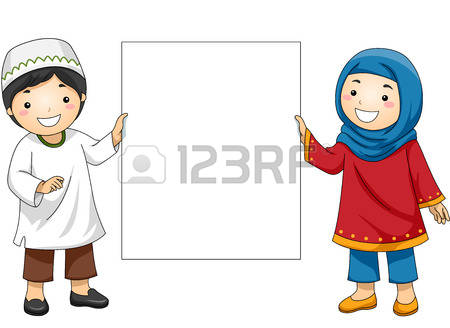 936 Muslim Kids Cliparts, Stock Vector And Royalty Free Muslim.