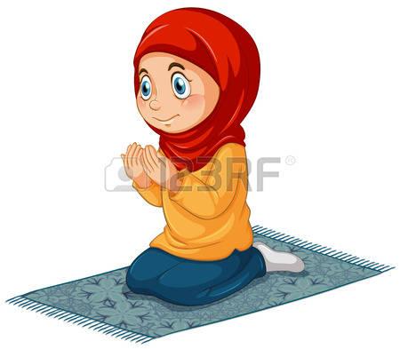 8,654 Islam Pray Cliparts, Stock Vector And Royalty Free Islam.
