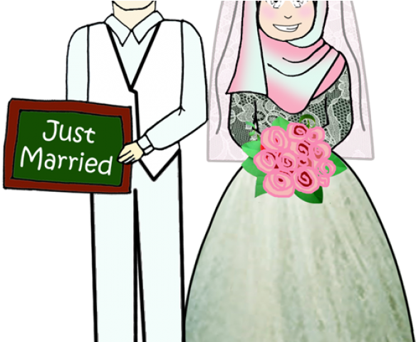 Sad Clipart Marriage.