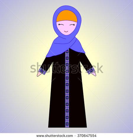 Muslima Clipart Clipground