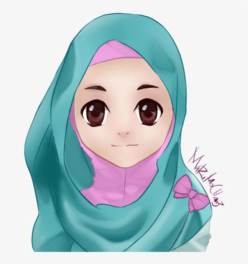 Muslimah Png.