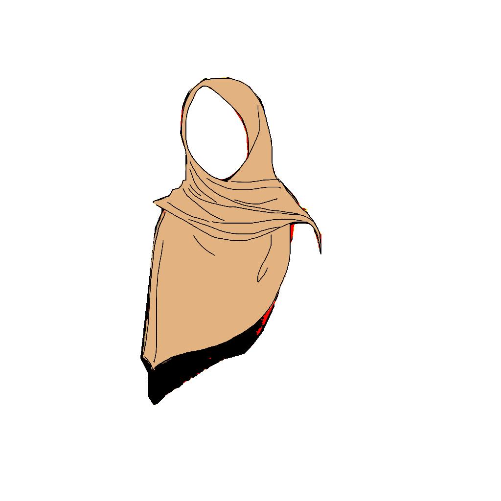 HD #hijab #hijabista #muslimah #muslim #bawallover.