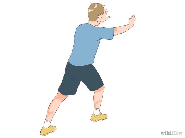 Comment développer les muscles de vos mollets.