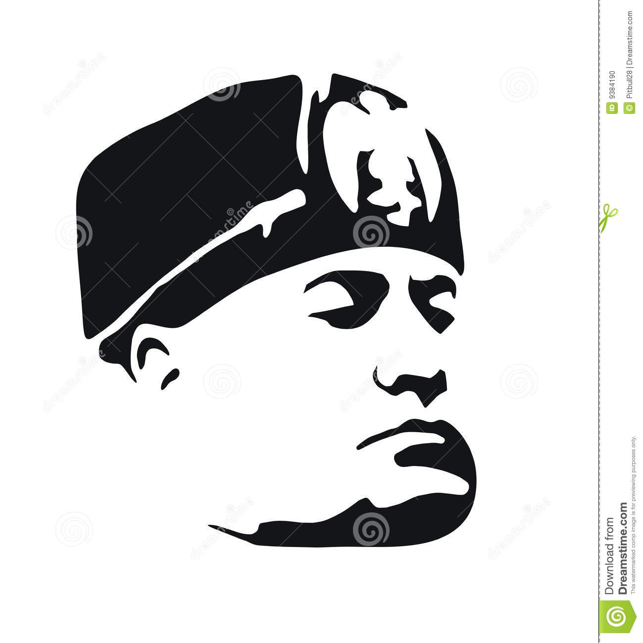 Benito Mussolini Drawing Related Keywords & Suggestions.