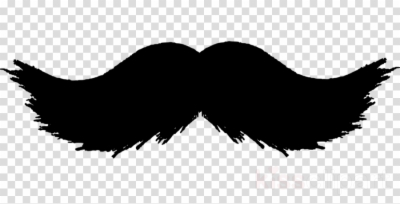 mustache , Free clipart download.