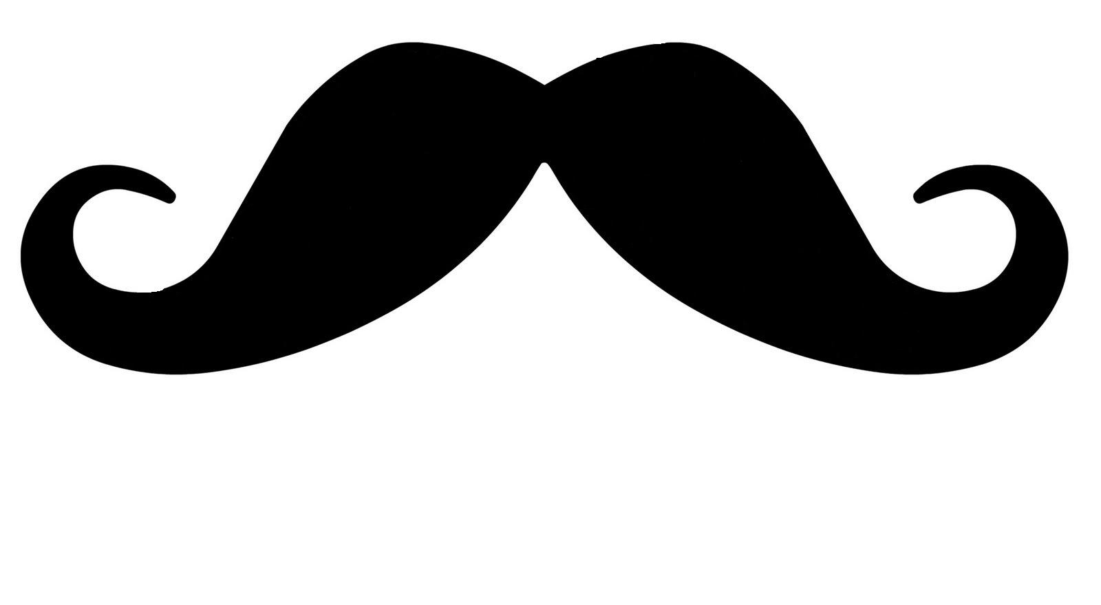 Mustache clipart Awesome Mustache Clipart Free Download Clip.