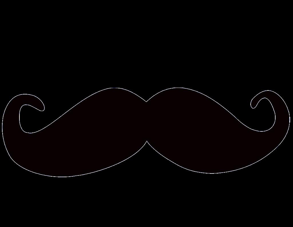 Moustaches PNG Images, Moustache Clipart Free Download.