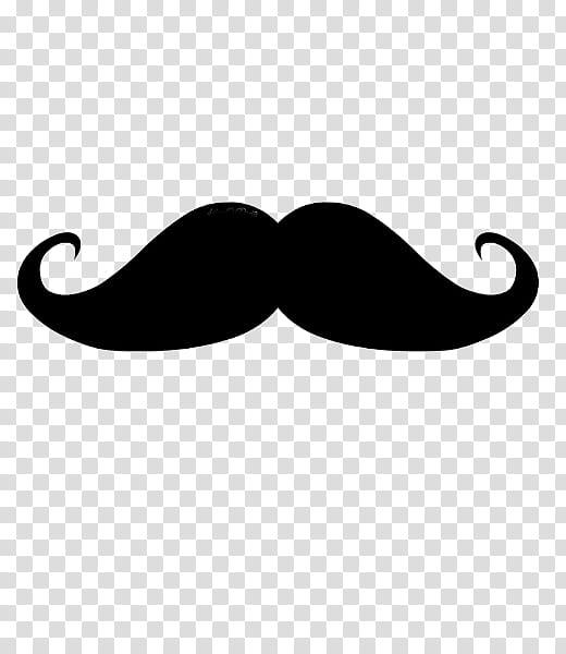 Moustache, mustache transparent background PNG clipart.