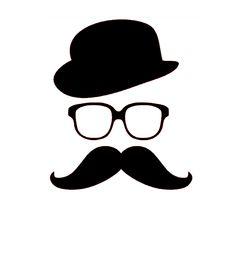 Moustache styles clipart 7 » Clipart Station.