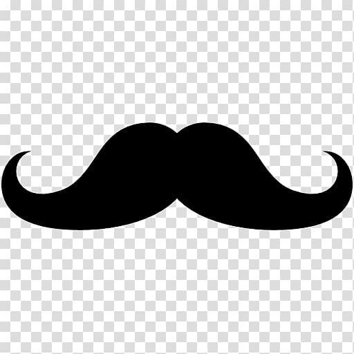 Black mustache illustration, Moustache Desktop , Mustache.