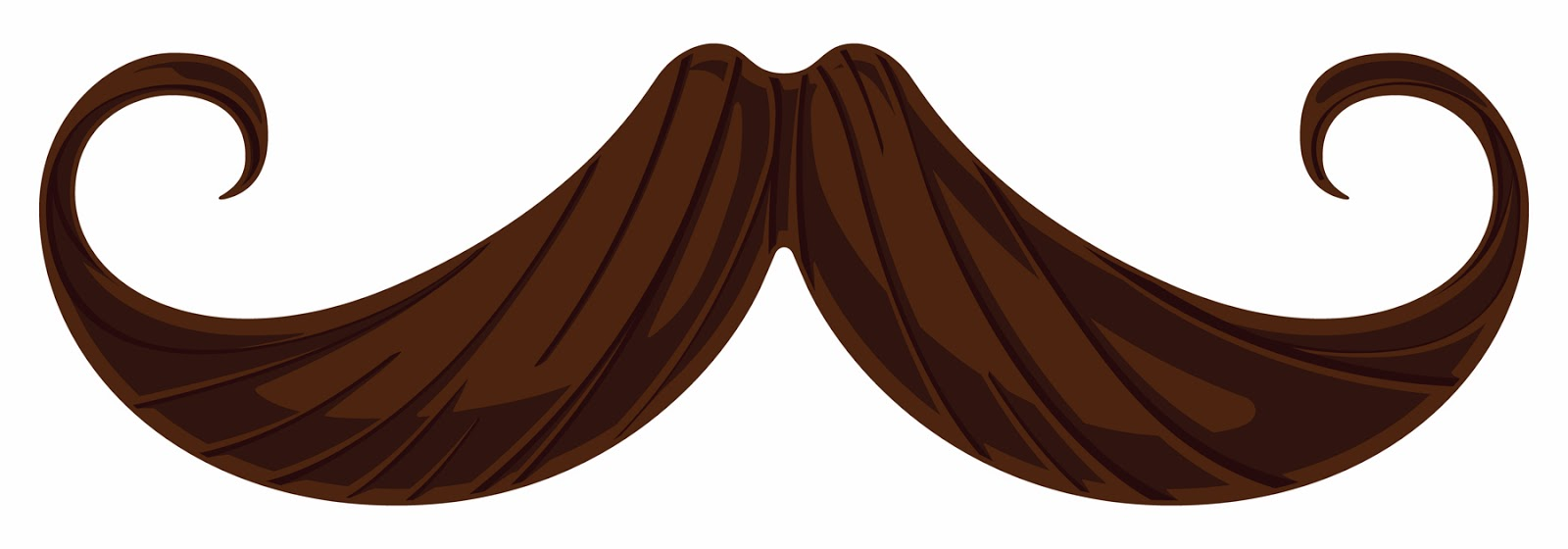 Watch more like Mustache Clip Art With Clear Background.