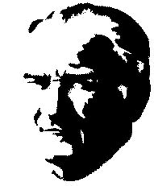 Ataturk.