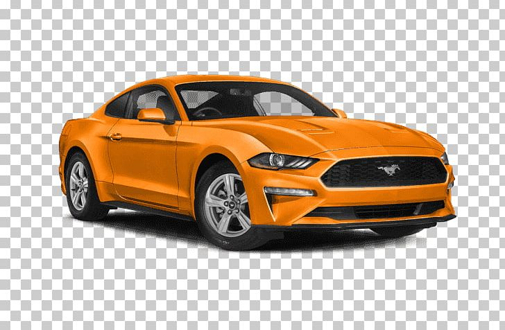 Car 2018 Ford Mustang GT Premium PNG, Clipart, 2018 Ford.