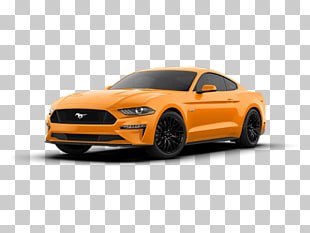 52 2018 Ford Mustang Coupe PNG cliparts for free download.