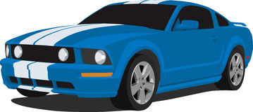 78+ Mustang Clipart.