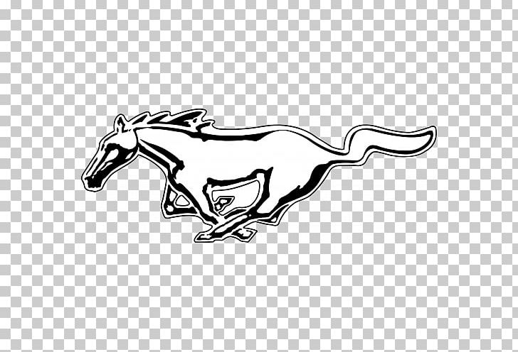 2009 Ford Mustang Car Logo Decal PNG, Clipart, Black, Black.