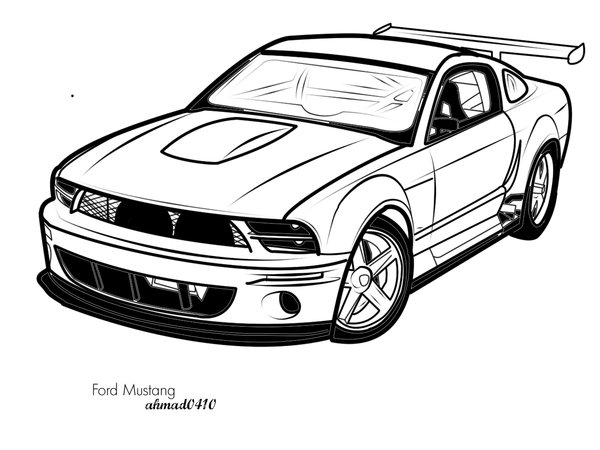 Free Ford Mustang Logo Vector, Download Free Clip Art, Free.