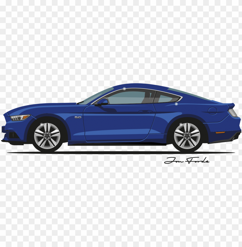 ford mustang gt png clipart.
