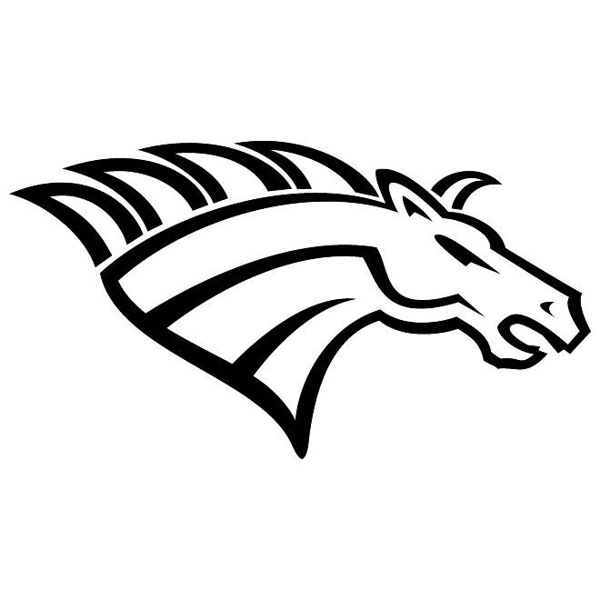 53+ Mustang Horse Head Clip Art.