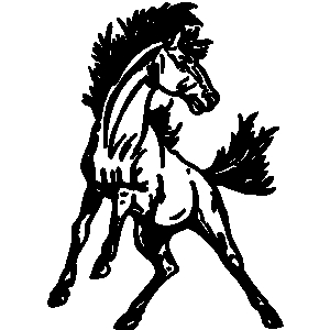 Free Mustang Horse Cliparts, Download Free Clip Art, Free.