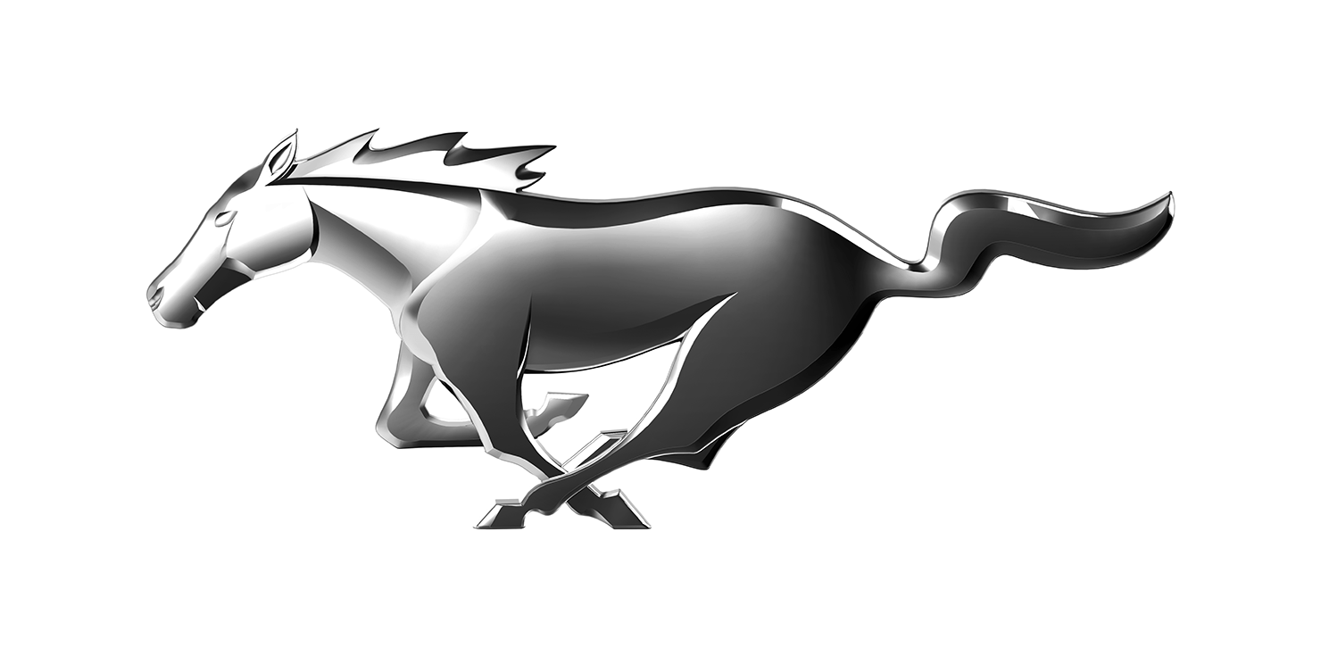 Mustang Logo Png (108+ images in Collection) Page 1.