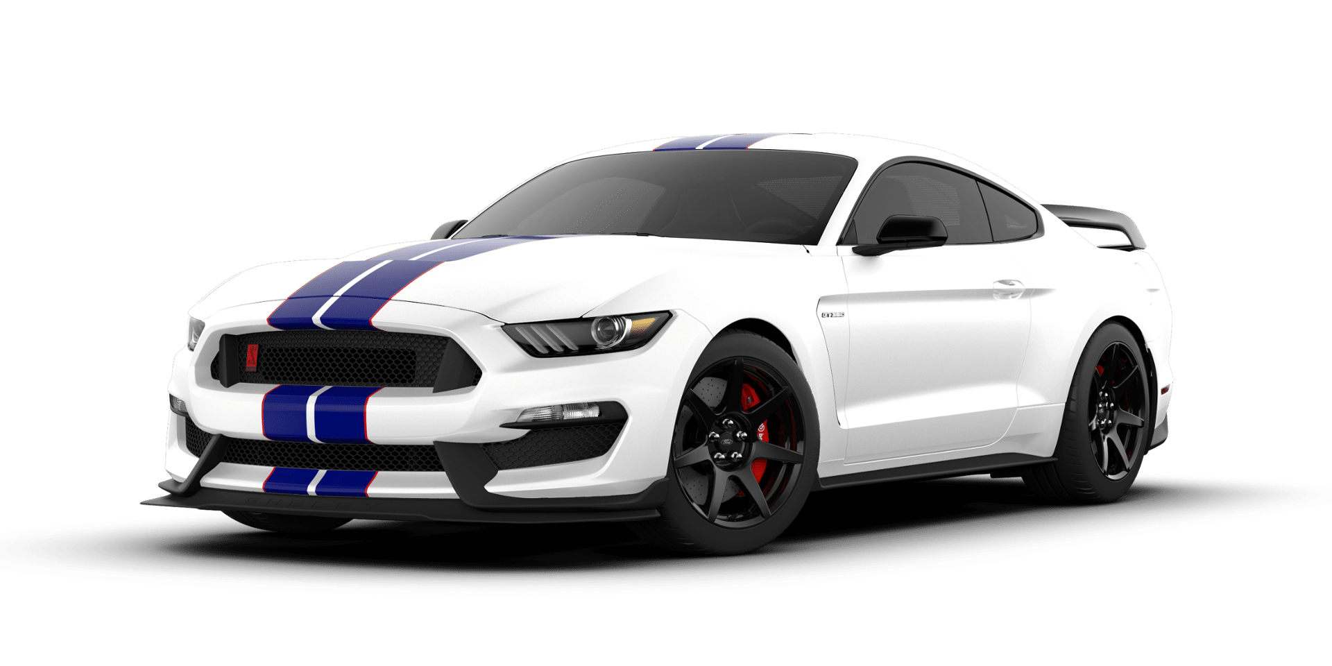 Ford Mustang PNG High.