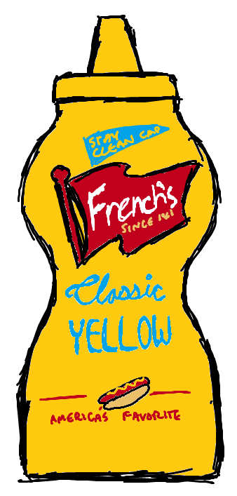 Free Mustard Cliparts, Download Free Clip Art, Free Clip Art.