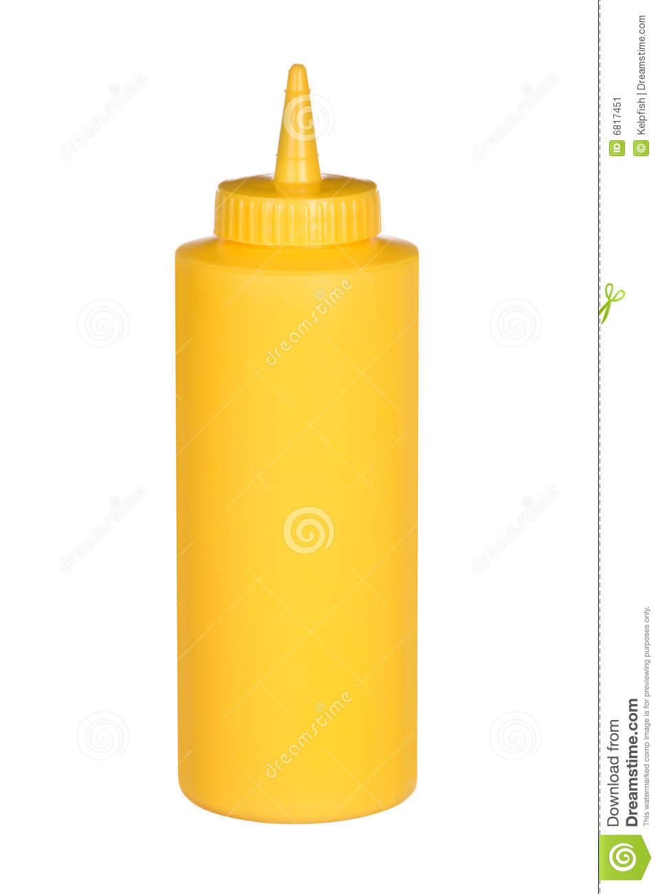 Mustard cliparts.