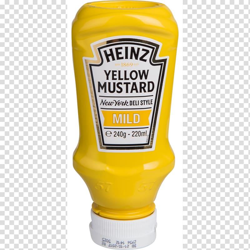 H. J. Heinz Company Sauce Mustard Heinz Tomato Ketchup.