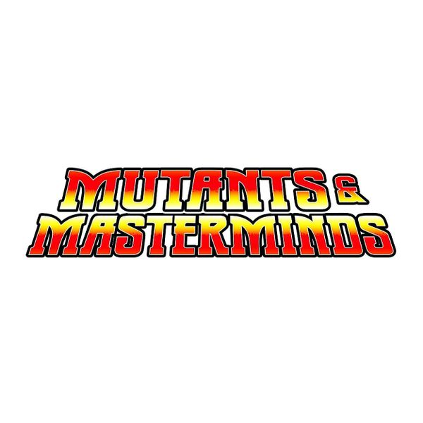 Mutants & Masterminds, Emerald City Campaign Setting by.
