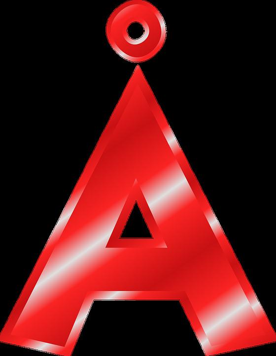 Free vector graphic: Alphabet, A, Umlaut, Mutated Vowel.
