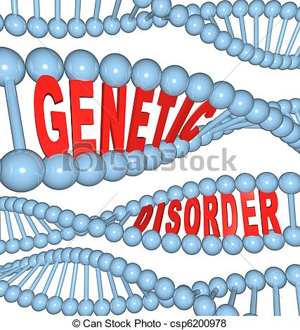 Pictures of Genetic Disorder.