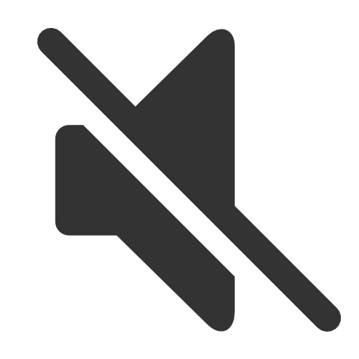 Download Free png mute icon.