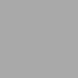 Dark gray mute icon.
