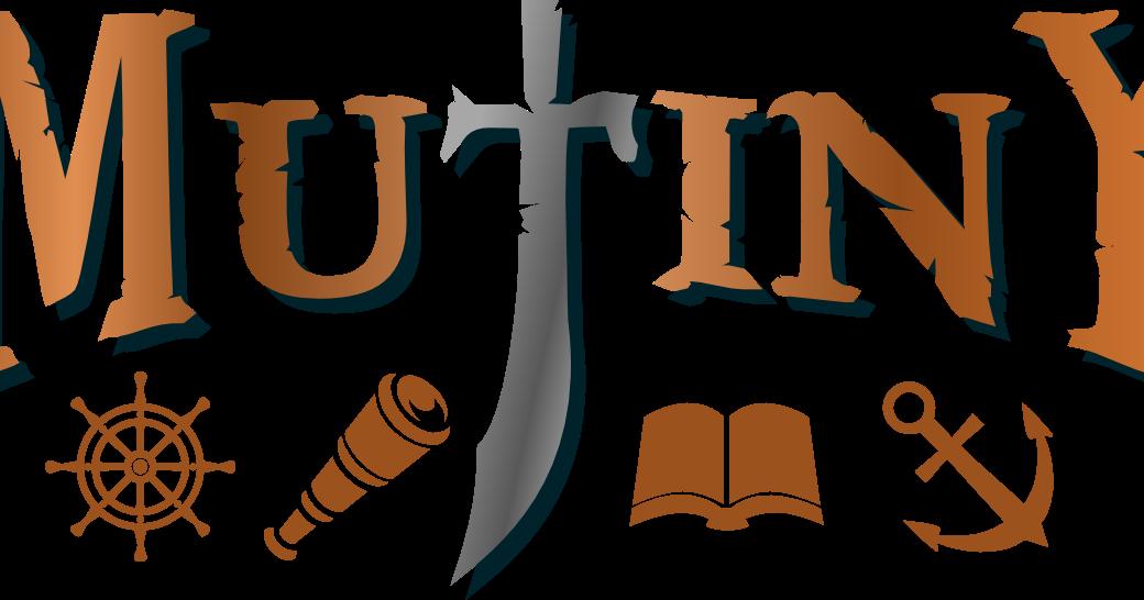 ægisys: Mutiny Design Diary.
