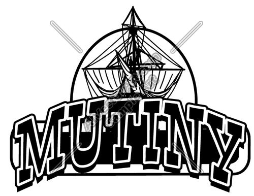 MUTINY Clipart and Vectorart: Layouts.