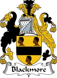 Wallace Clan Coat of Arms.