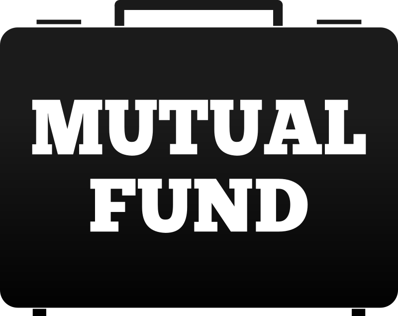Free Clipart: Mutual Fund.