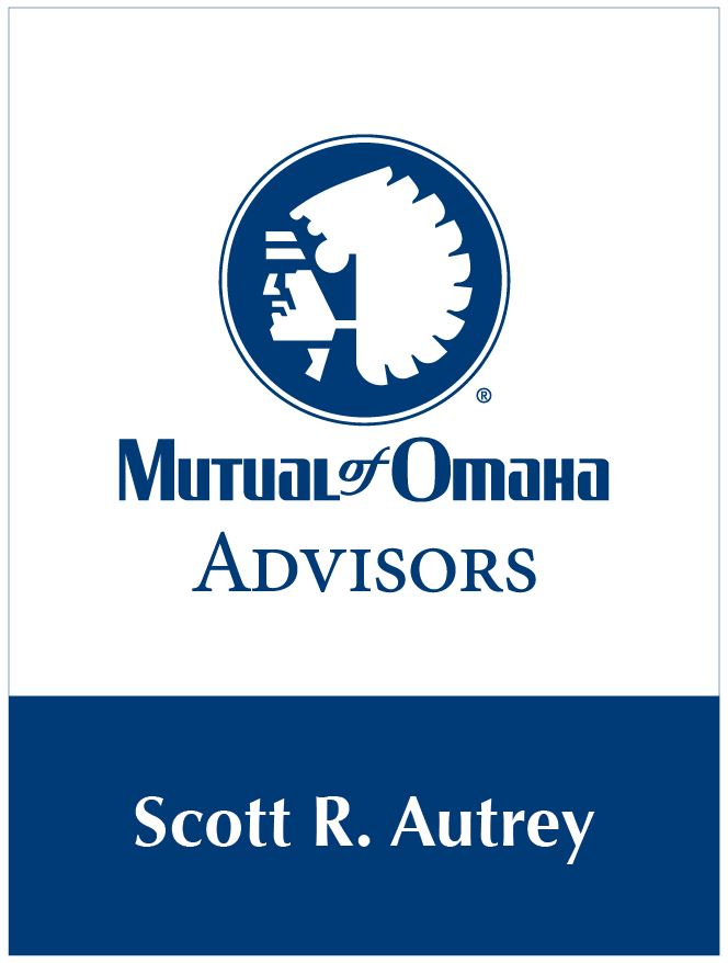 Mutual of Omaha Advisors 808 Powdersville Rd #14, Easley, SC.