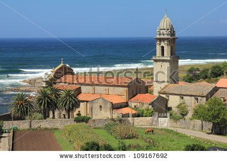 Galicia Spain Stock Photos, Royalty.