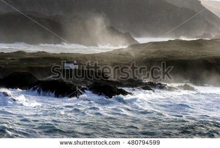 Puerto De La Coruna Banco de imágenes. Fotos y vectores libres de.