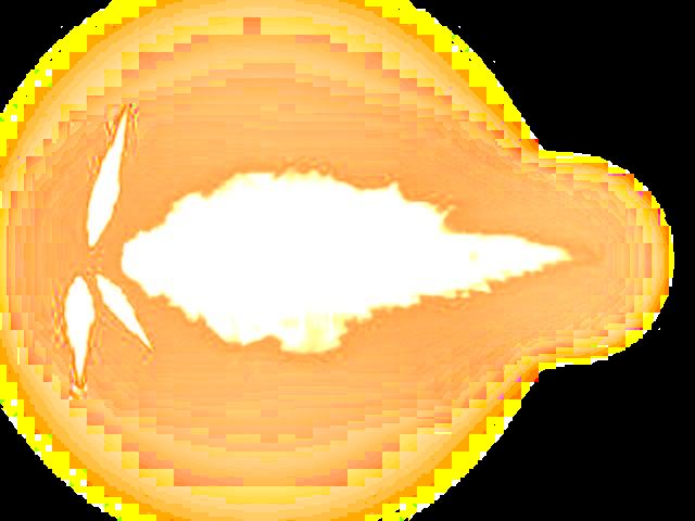 Flash clipart muzzle flash, Flash muzzle flash Transparent.