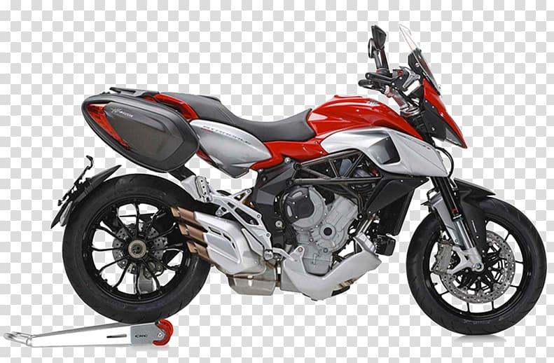 MV Agusta Turismo Veloce Motorcycle MV Agusta Brutale series.
