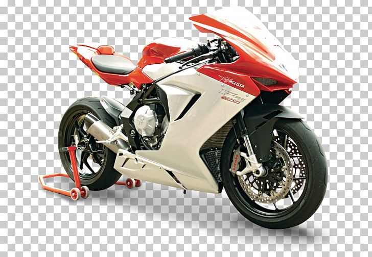 Car Exhaust System Motorcycle MV Agusta F3 PNG, Clipart.